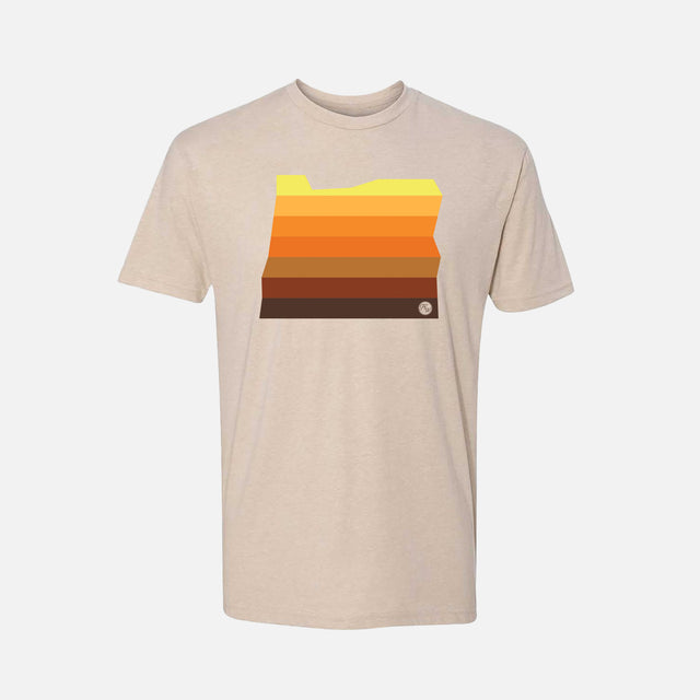 Oregon Vibes Tee (Men's)