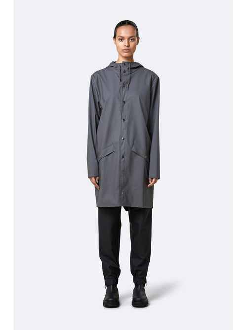 Long Rain Jacket-Rains-Sattva Boutique