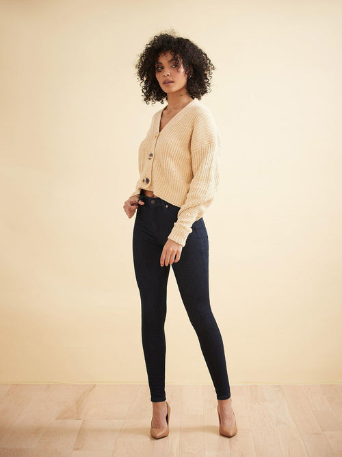 Prague High-Rise Skinny Leg-Clothing - Demim-Sattva Boutique