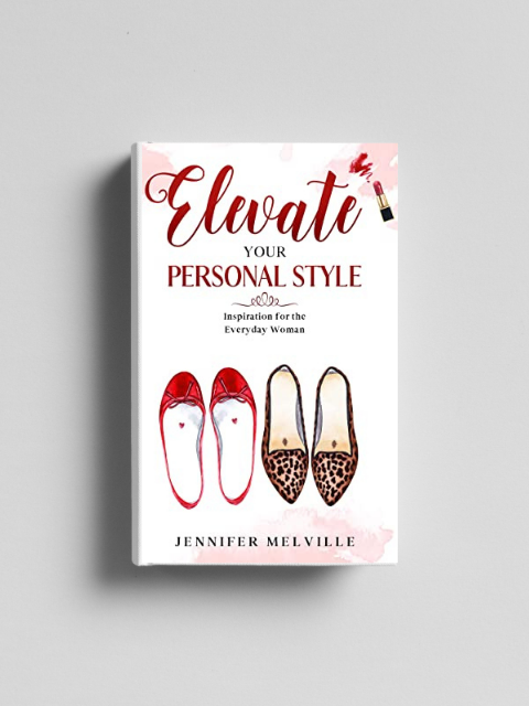 Elevate Your Personal Style by Jennifer Melville-Sattva Boutique-Sattva Boutique