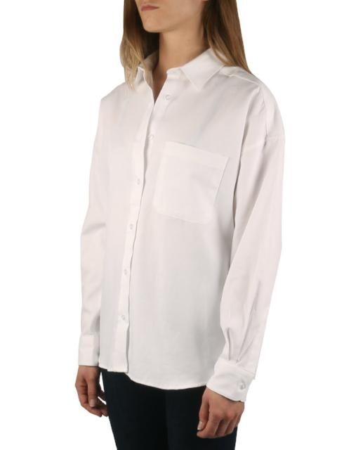 Naked and Famous Oxford Easy Shirt