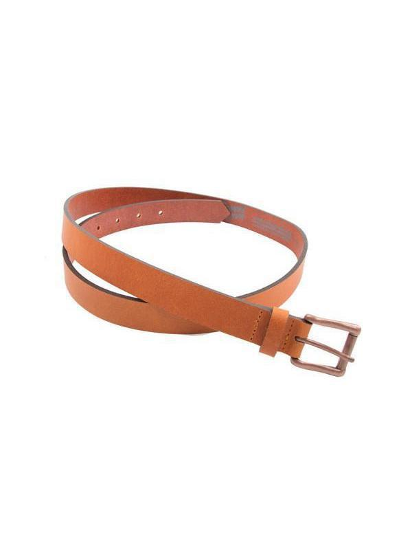 Naked & Famous Buffalo Belt-Accessories - Belts-Sattva Boutique