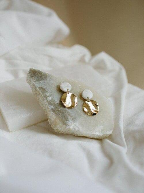 Adira Earrings-Tink-Sattva Boutique