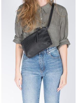 Eleven Thirty Amada Fanny Pack /-Bags - Cross Body-Sattva Boutique
