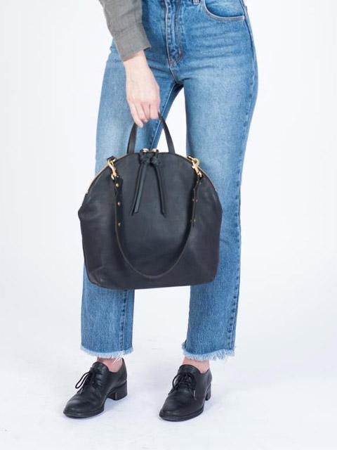 Anni Large Bag Black-Eleven Thirty-Sattva Boutique