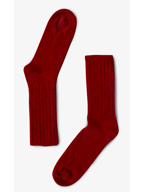 Merino and Lamb Wool Sock-Bonnetier-Sattva Boutique