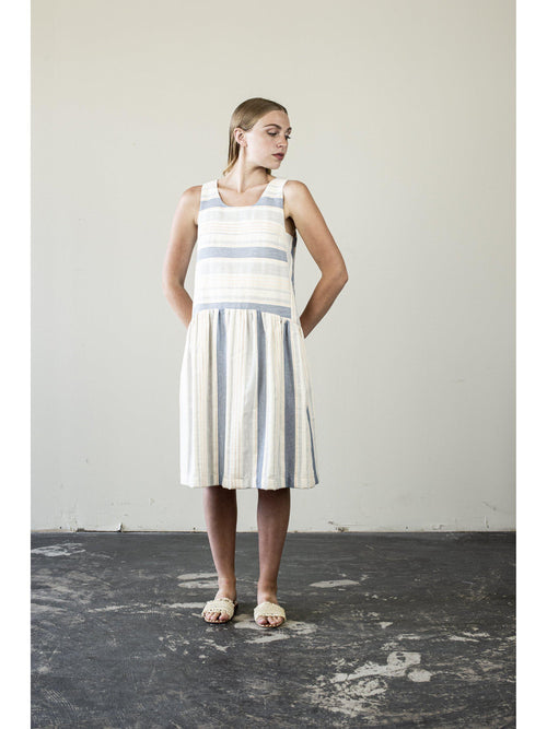 BODYBAG Maho Dress-Clothing - Dresses-Sattva Boutique