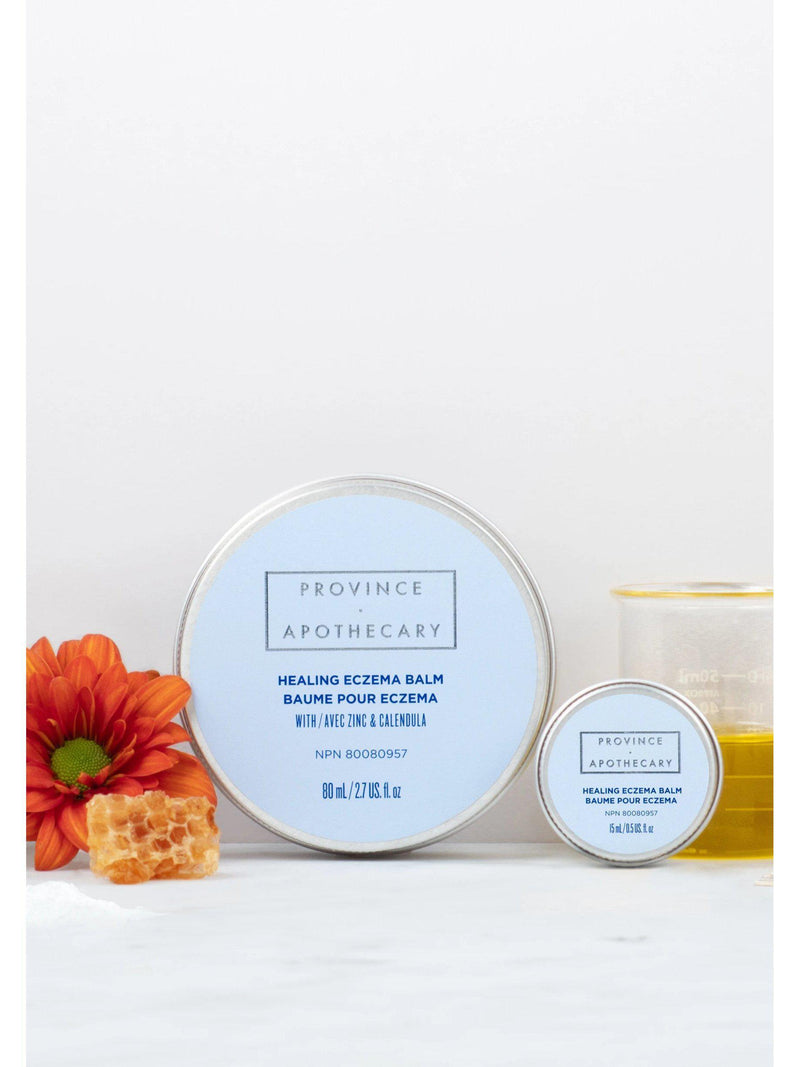 Province Apothecary Eczema Balm-Beauty - Skin Care-Sattva Boutique