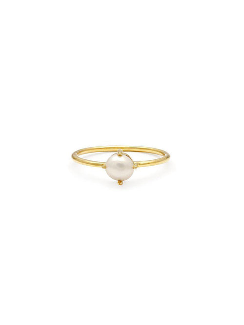 Leah Alexandra Compass Ring-Jewerly - Rings-Sattva Boutique