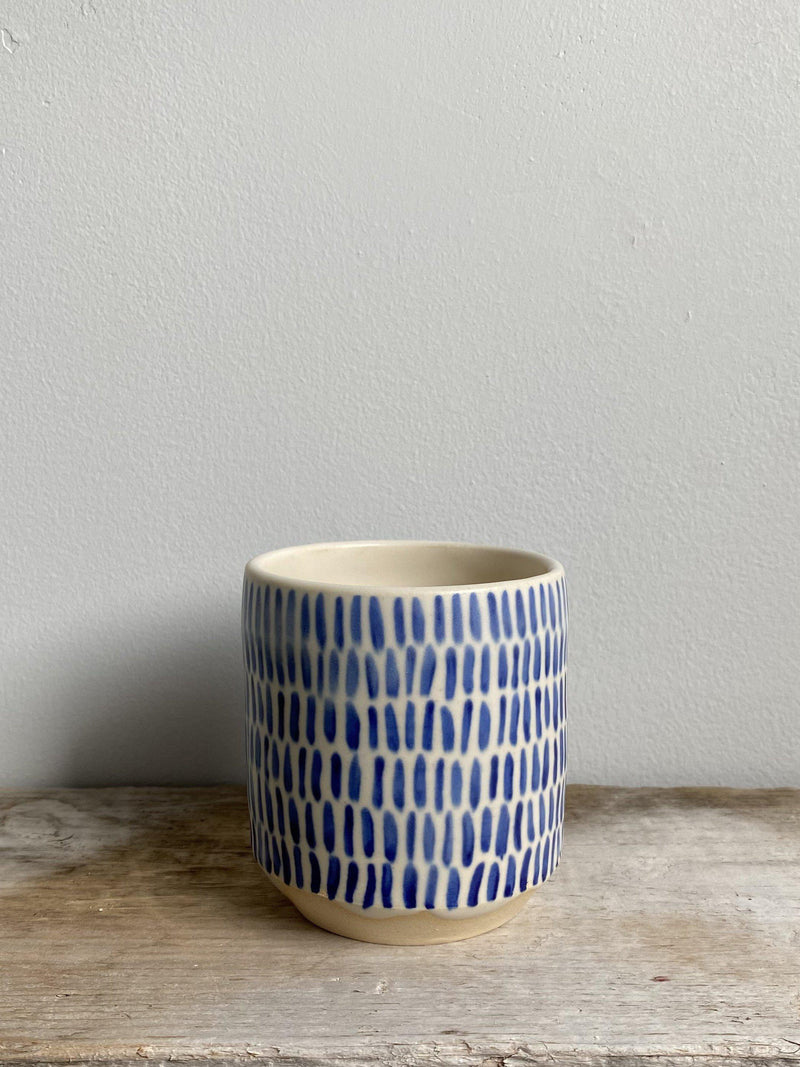 Small Cup-LK Pottery-Sattva Boutique