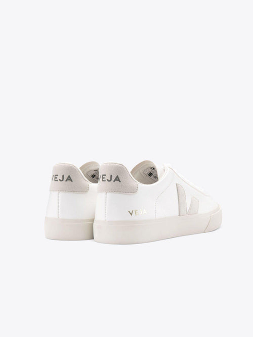Veja Campo Extra White-Shoes - Sneakers-Sattva Boutique