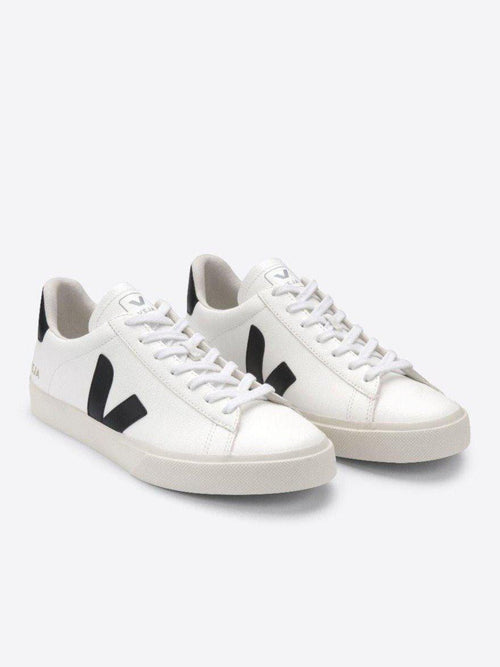 Veja Campo White-Shoes - Sneakers-Sattva Boutique