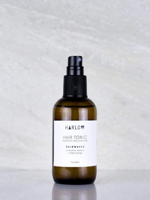 Harlow Hair Tonic Salt Spray-Beauty - Hair Care-Sattva Boutique