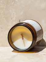 Fire Candle Morning-Harlow-Sattva Boutique
