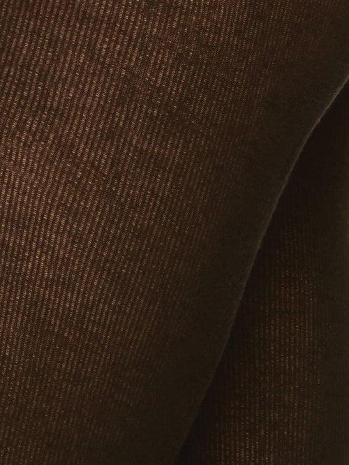 Black Cashmere Tights-Accessories - Hosiery-Sattva Boutique