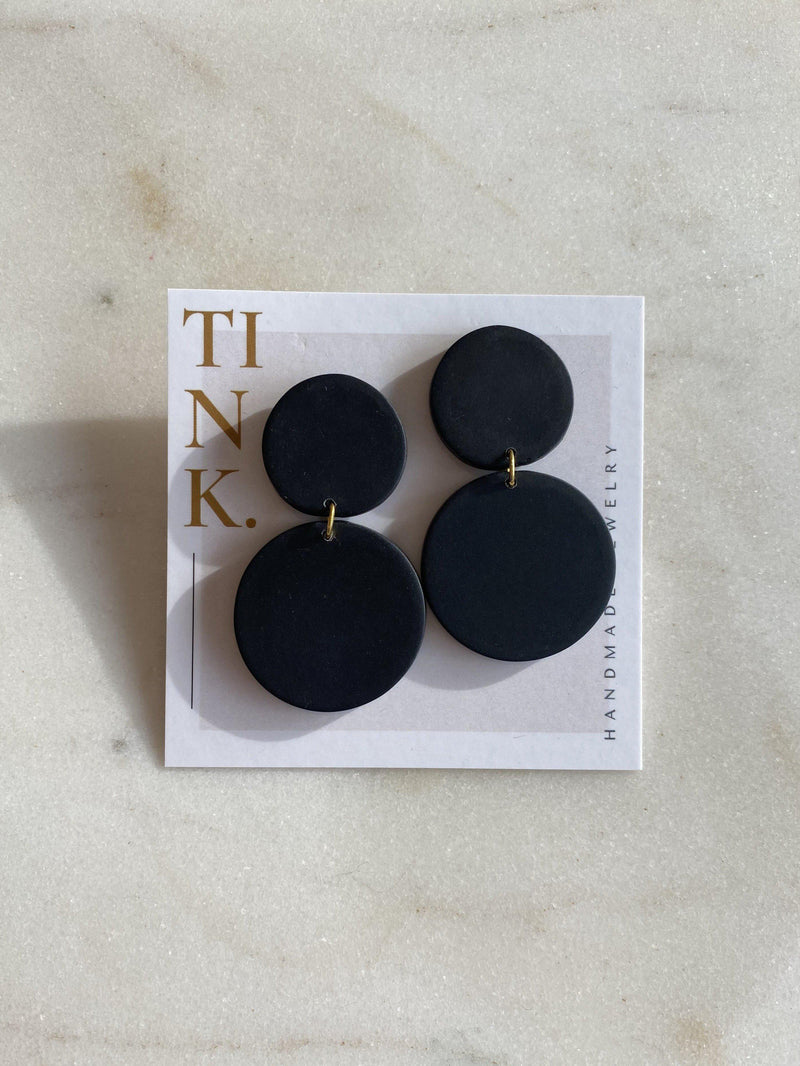 Raphael Earrings-Tink-Sattva Boutique