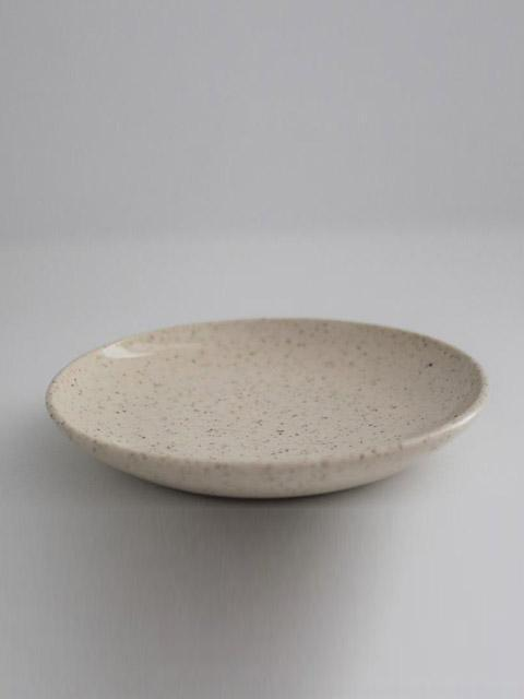 Oatmeal Ring Dish-Housewares - Ceramics-Sattva Boutique