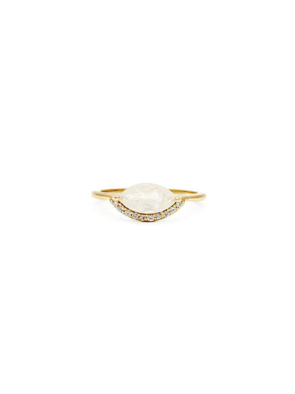 Leah Alexandra Domingo Ring-Jewerly - Rings-Sattva Boutique
