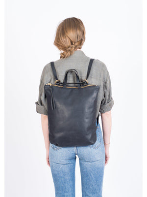Eleven Thirty Melissa Convertible Backpack-Bags - Backpack-Sattva Boutique