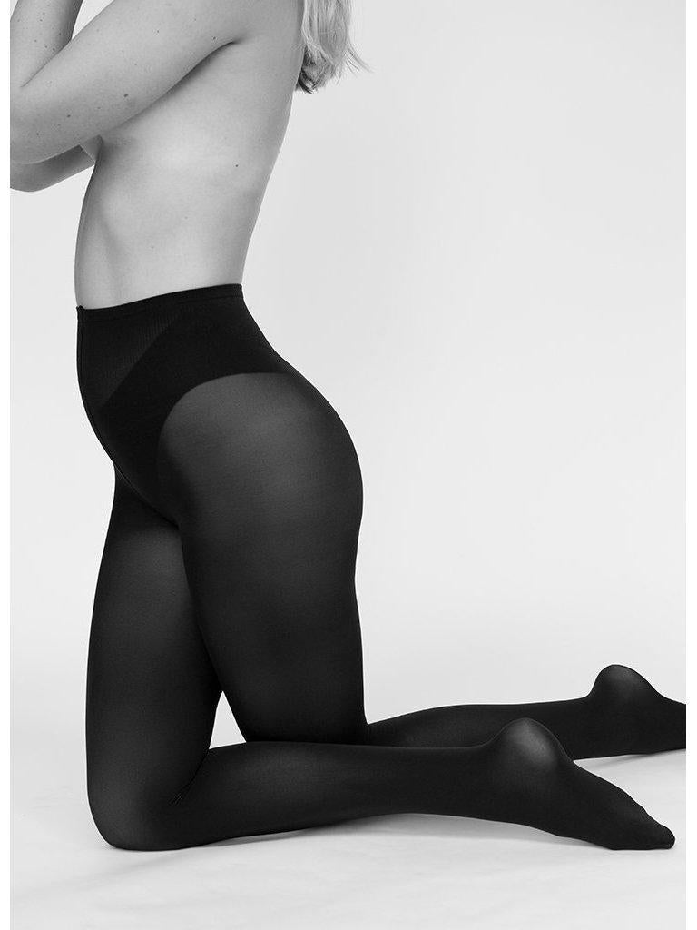 Swedish Stocking Olivia Premium Tights-Accessories - Hosiery-Sattva Boutique