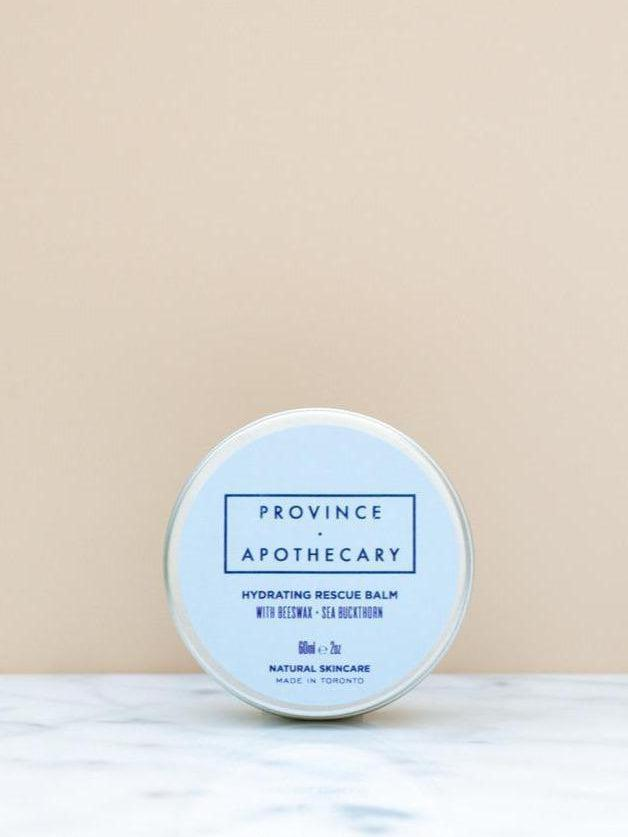 Hydrating Rescue Balm-Beauty - Skin Care-Sattva Boutique
