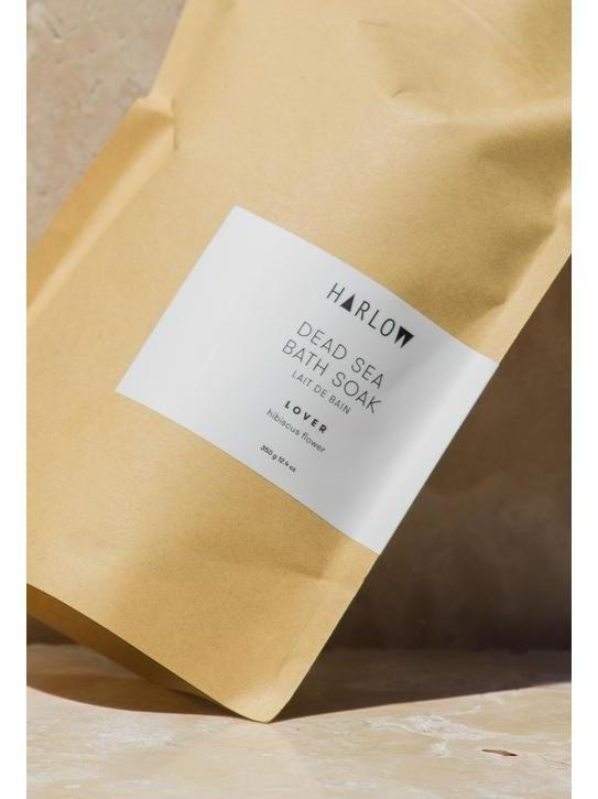 Dead Sea Bath Salt Lover-Harlow-Sattva Boutique