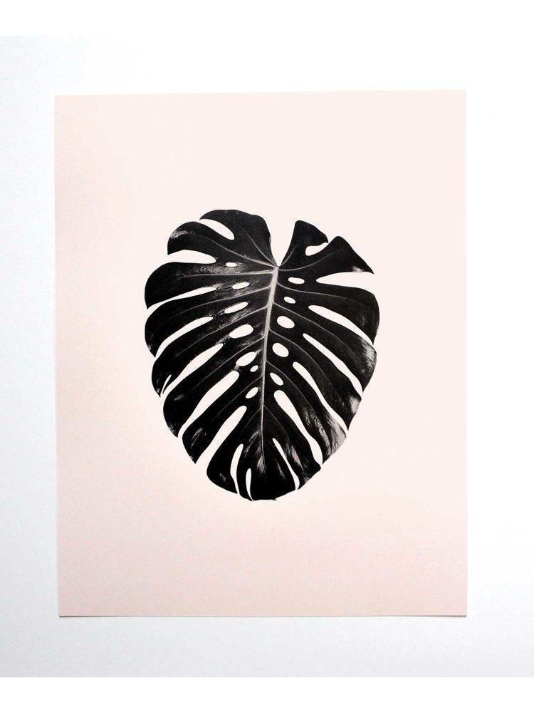 Swell Made Leaf Prints-Housewares - Art-Sattva Boutique
