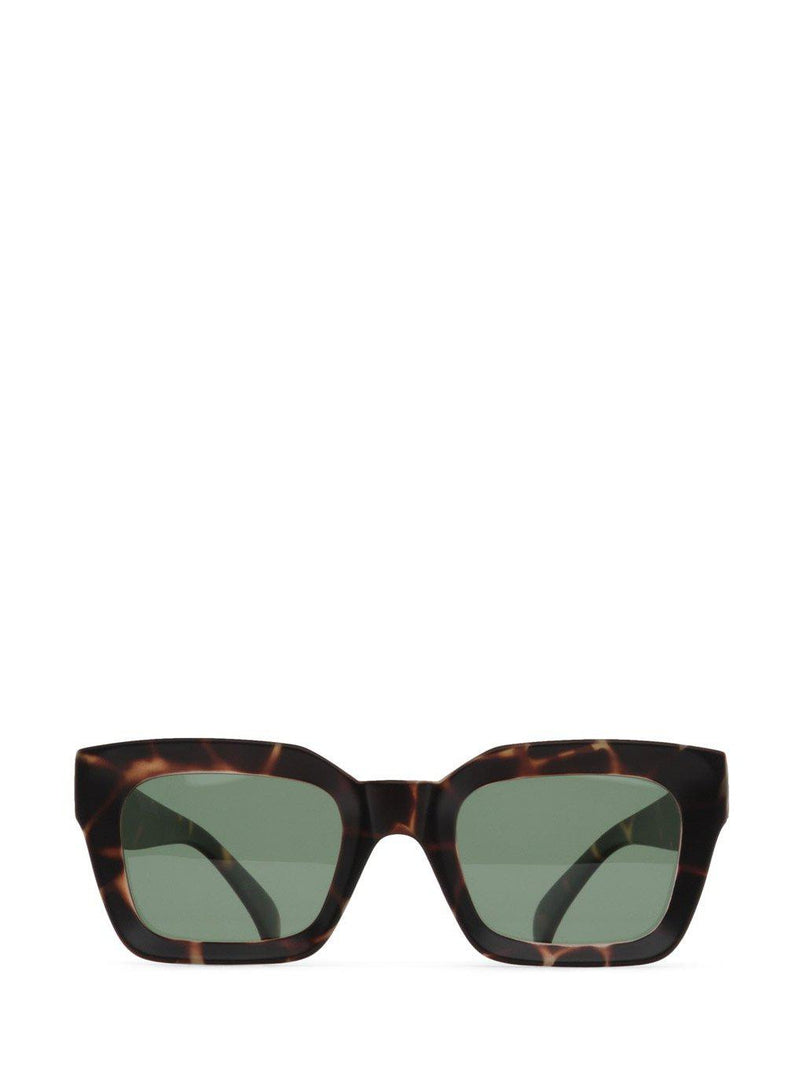 Pia Sunglasses Leopard-Matt and Nat-Sattva Boutique