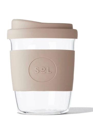 SOL Cup 12oz-ONELESS-Sattva Boutique