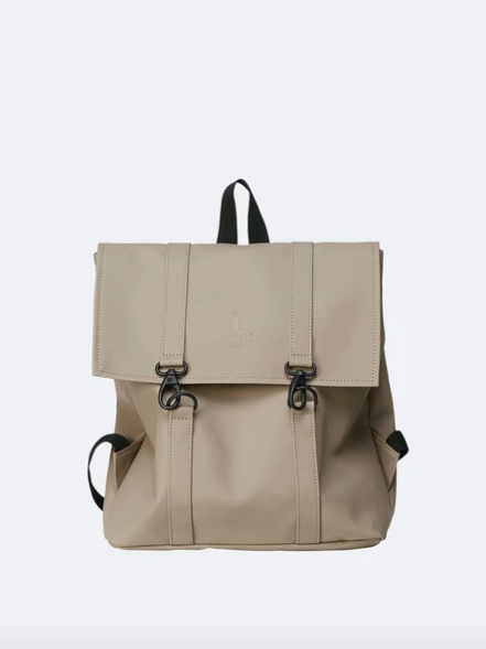 MSN Bag Mini Taupe-Rains-Sattva Boutique