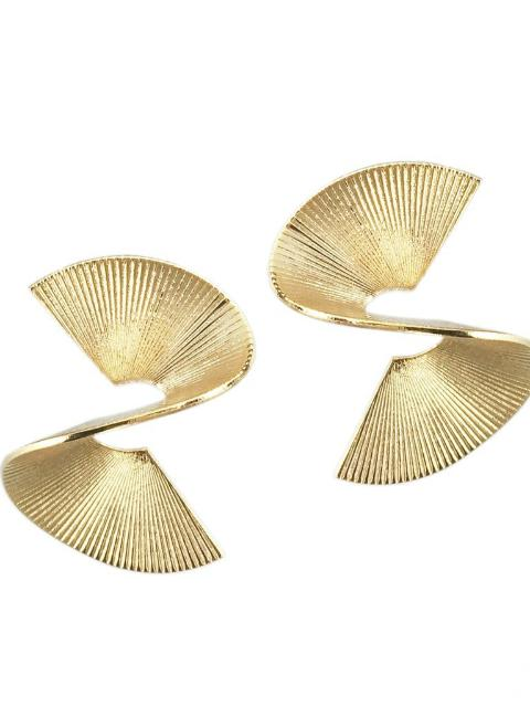 Biko Solarwave Studs Mini-Jewerly - Earings-Sattva Boutique