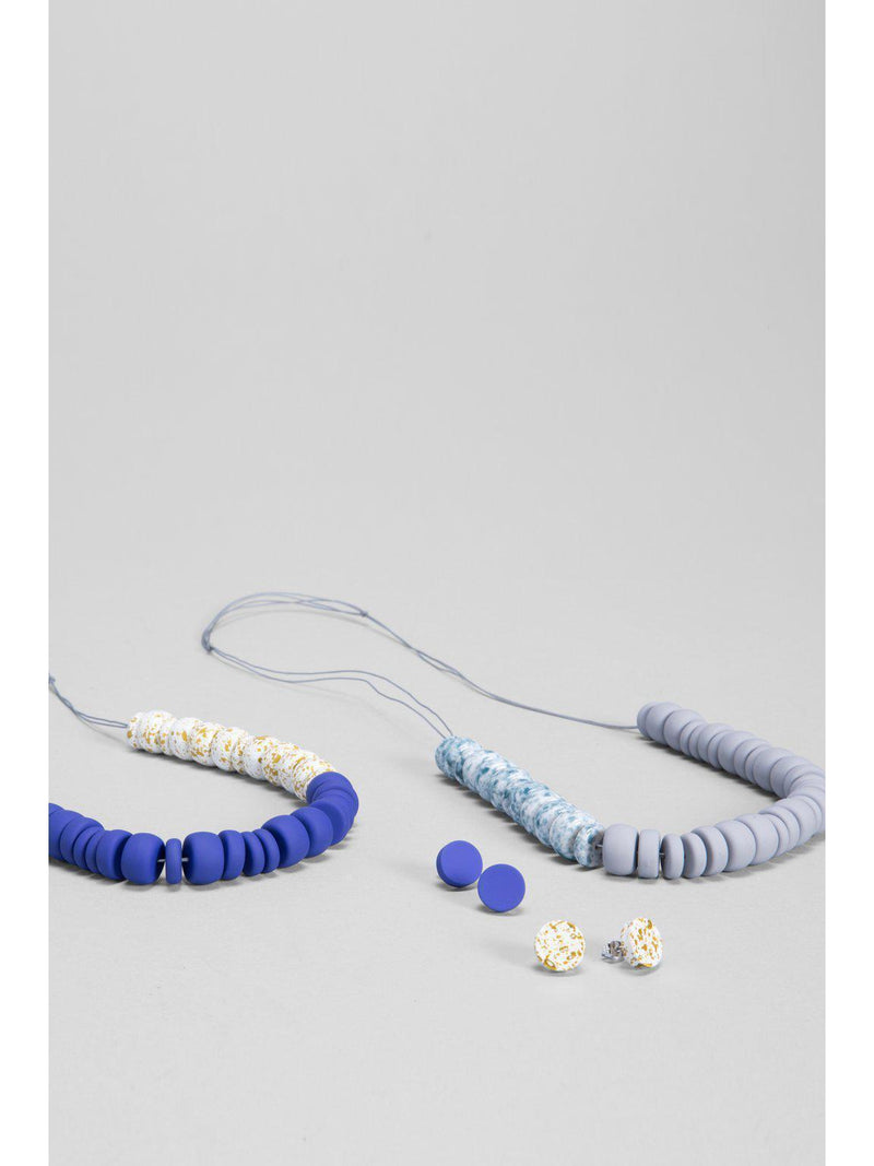 ELK Textura Necklace Acid-Jewerly - Necklace-Sattva Boutique