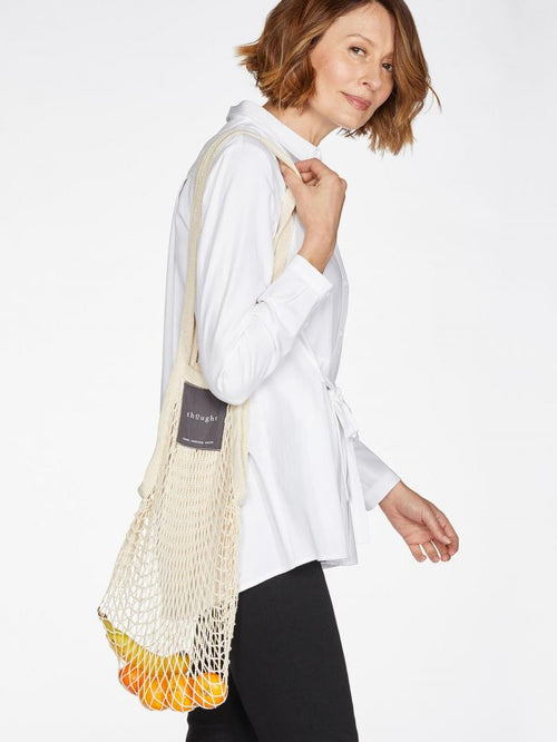 String Bag-Thought-Sattva Boutique