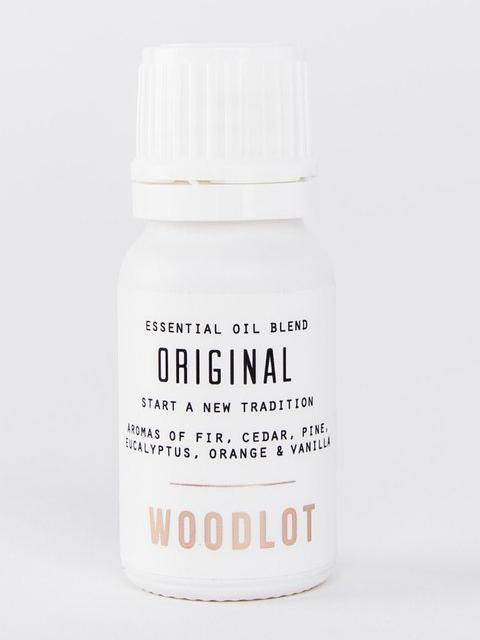 Woodlot Essential Oil Original-Beauty - Aroma Therapy-Sattva Boutique