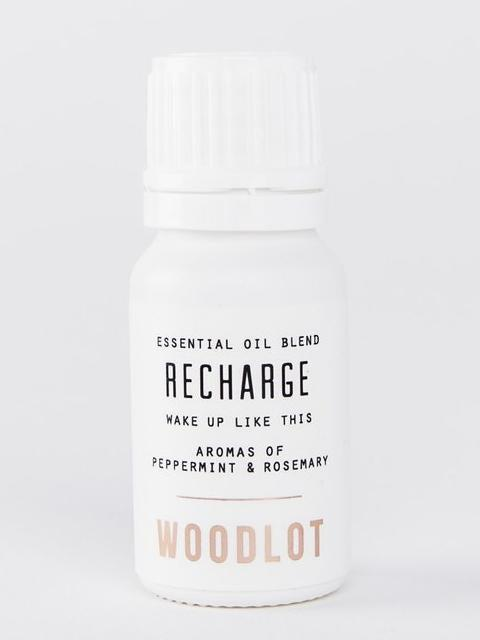 Essential Oil Recharge-Woodlot-Sattva Boutique