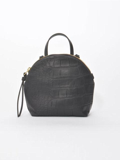 Anni Mini Bag Croc-Eleven Thirty-Sattva Boutique