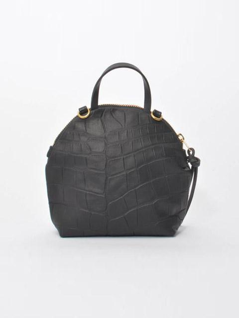 Eleven Thirty Anni Mini Bag / Croc-Bags - Cross Body-Sattva Boutique