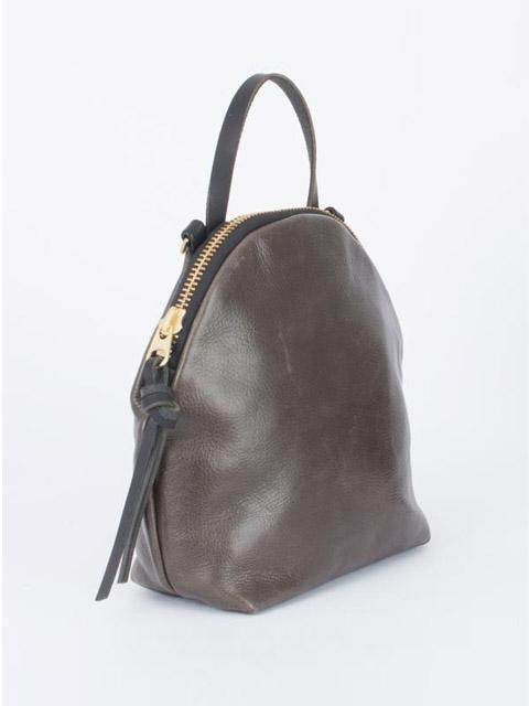 Eleven Thirty Anni Mini Bag / Steel-Bags - Backpack-Sattva Boutique