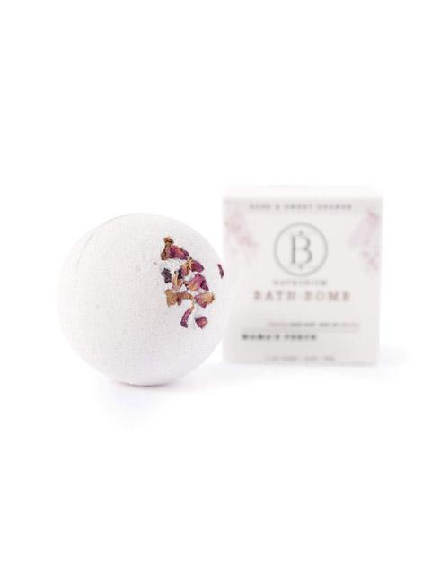 Mama's Perch Bath Bomb-Beauty - Body Care-Sattva Boutique
