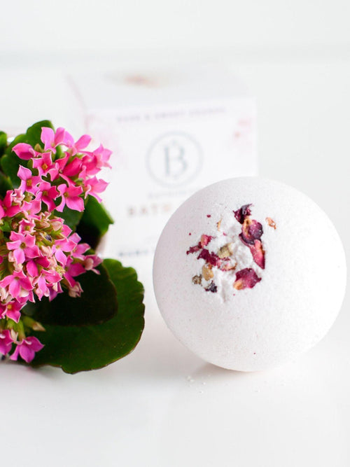 Mama's Perch Bath Bomb-Bathorium-Sattva Boutique