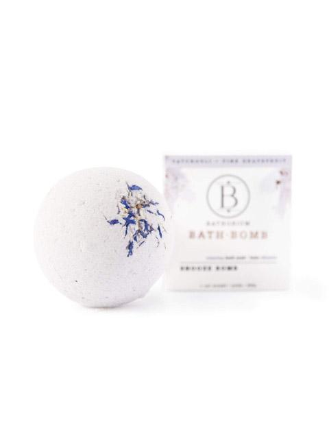 Snooze Bath Bomb-Beauty - Body Care-Sattva Boutique