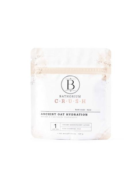 Ancient Oat Hydration Bath Soak-Bathorium-Sattva Boutique