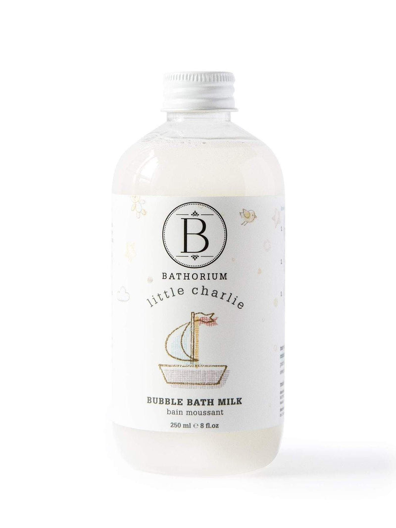 Little Charlie Bubble Bath Milk-Beauty - Body Care-Sattva Boutique