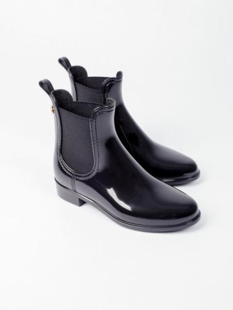 Splash Rain Boots-Lemon Jelly-Sattva Boutique