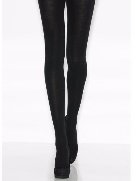 Mondor Merino Wool Tights-Clothing - Leggings-Sattva Boutique