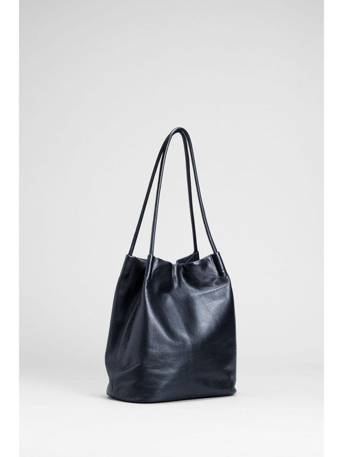 Elk Loden Orsa Bag Black-Bags - Large Bag-Sattva Boutique