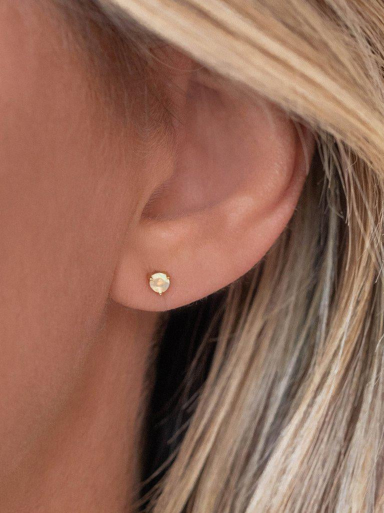 Element Stud-Leah Alexandra-Sattva Boutique