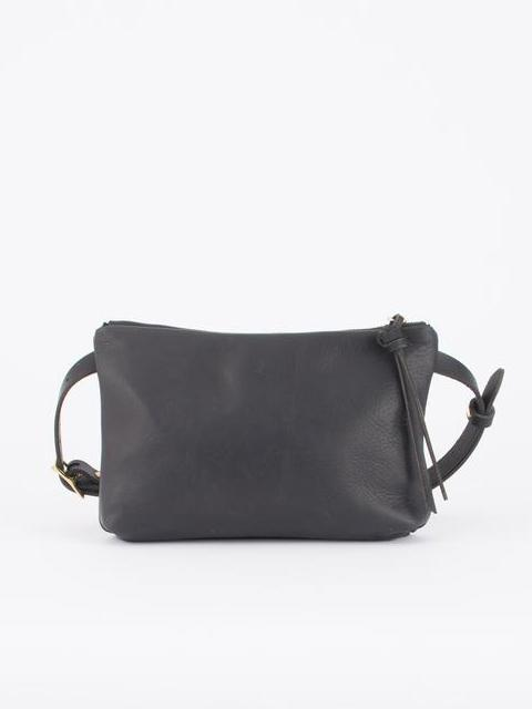 Amada Fanny Pack Black-Eleven Thirty-Sattva Boutique