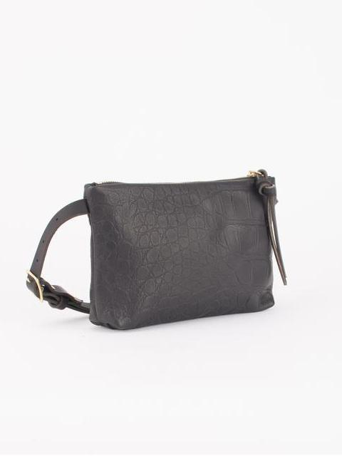 Amada Fanny Pack Croc-Eleven Thirty-Sattva Boutique