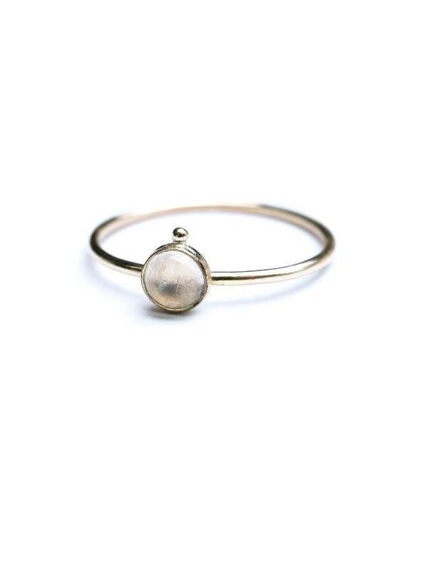 Hart and Stone Remora Ring-Jewerly - Rings-Sattva Boutique